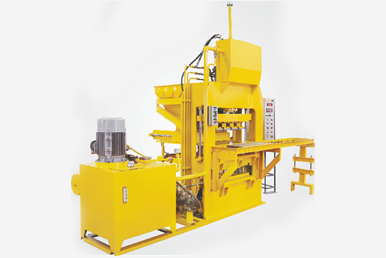Fly Ash Brick Making Machines / Paver Block Making Machine